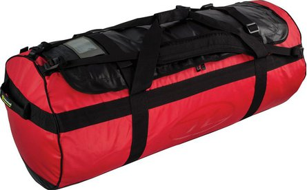 Highlander Lomond Duffle 120L weekend bag