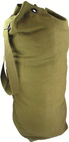 Highlander Army Kit Bag 12-inch