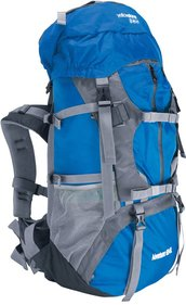 Yellowstone Adventurer 65 + 5L ryggsäck
