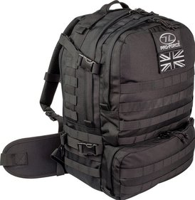 Pro-Force Tomahawk Elite LX backpack