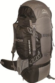Highlander Discovery 85 Backpack