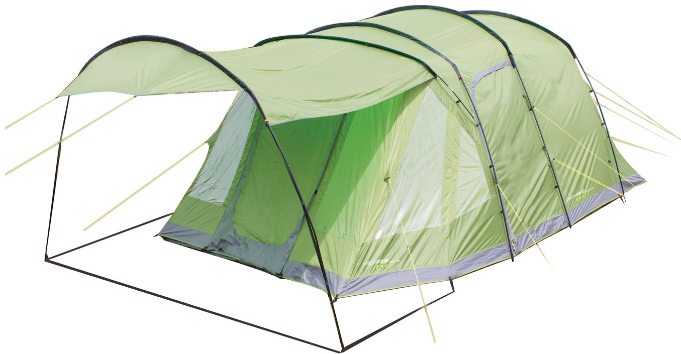 Yellowstone Orbit 400 hybride-tent