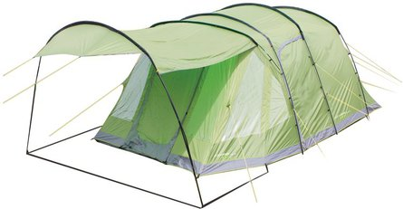 Tenda híbrida Yellowstone Orbit 400
