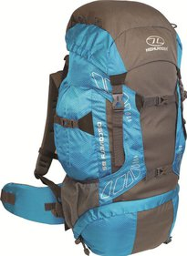 Highlander Discovery 65 Backpack