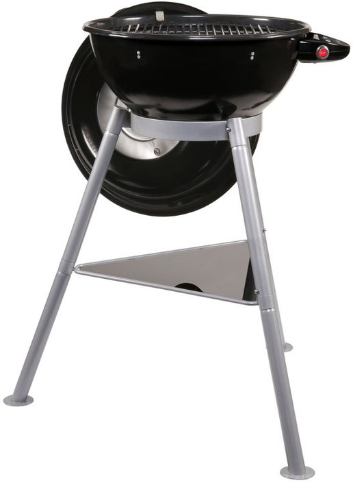 OutdoorChef City 420 E elektrische barbecue