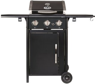 OutdoorChef Cairns 3G gasbarbecue
