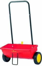 Wolf-Garten spreader WE 330