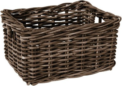 Fastrider Rattan Junior fietsmand