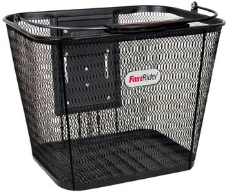 Fast Rider Mare bicycle basket