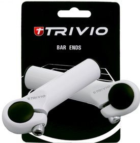 Trivio Bar-ends Basic 95 mm