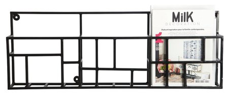 House Doctor Rack magazine rack