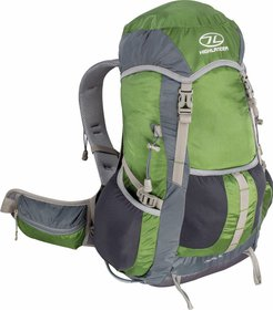 Highlander Cascade 28 backpack
