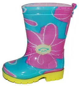 Gevavi Lina children's rainboots
