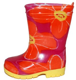 Gevavi Suze children's rainboots
