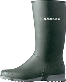 Dunlop Sport children's rainboots