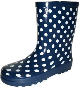 Chuva Dot Kinderschuhe