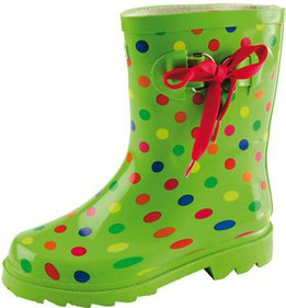 Chuva Stip Color children's rainboots