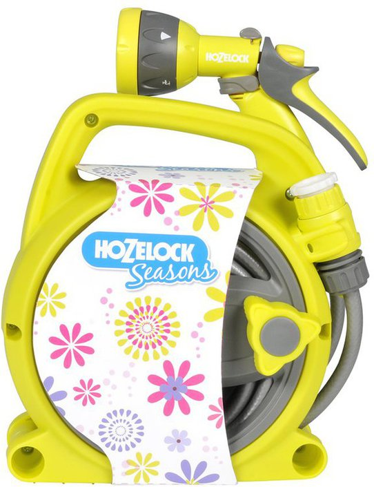 Hozelock Seasons Pico Reel slanghaspel