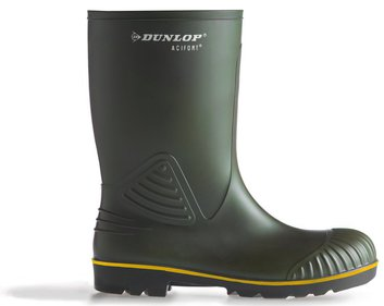 Dunlop Acifort Heavy Duty Bottines à becs