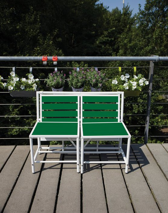 Esschert Design myBalconia Magical picknickbank