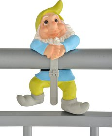 Esschert Design Mike balkon gnome