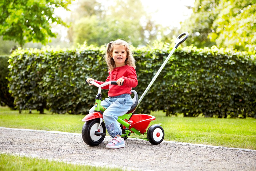 Kettler Funtrike Emma tricycle
