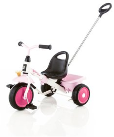 Kettler Happytrike Princess tricycle