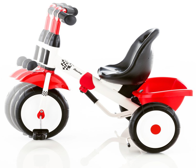Kettler Happytrike Racing Dreirad