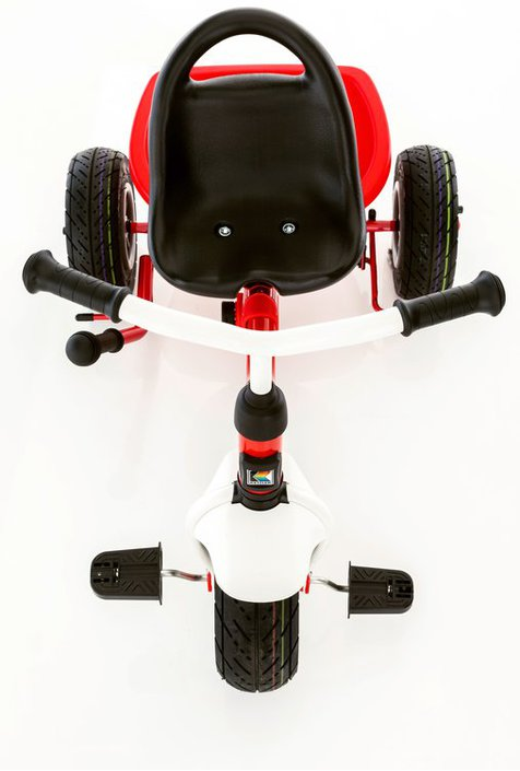 Kettler Toptrike Air Boy driewieler