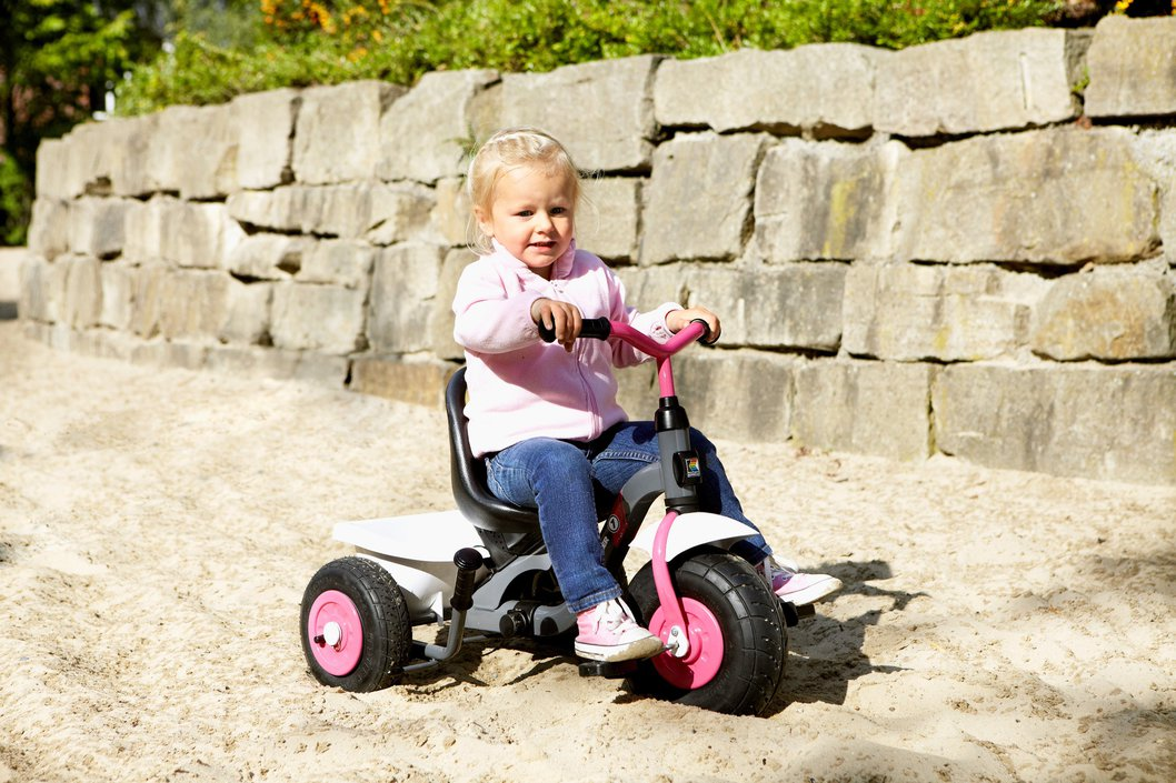 Kettler Toptrike Air Girl driewieler