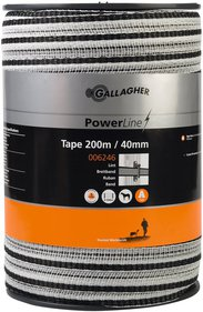 Gallagher PowerLine 40mm lint