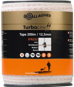 Gallagher TurboLine 12,5mm lint