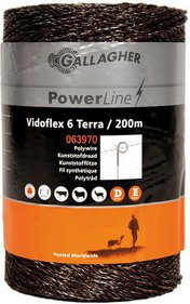 Gallagher Vidoflex 6 electric fence