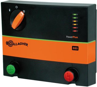 Gallagher B80 Multi Power 12V accu apparaat