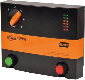 Gallagher B280 Multi Power 12V accu apparaat