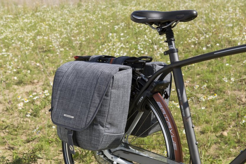 New Looxs Avero Double pannier