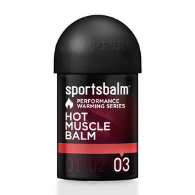 Sportbalm Hot Muscle Balm 150ml