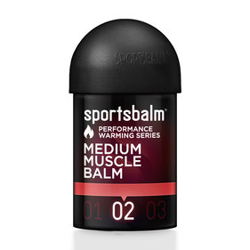 Sportbalm Medium Muscle Balm 150ml