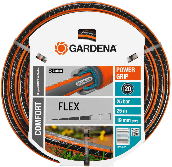 Gardena Comfort Flex tuinslang Ø19 mm