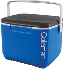 Coleman Excursion Tricolor koelbox