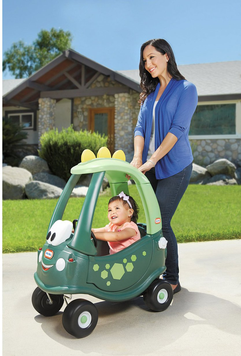 Little Tikes Dino Cozy Coupe