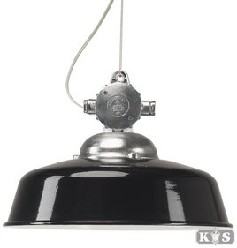 KS Detroit Industrie hanglamp