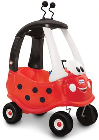 Little Tikes Cozy Coupe Marienkäfer Laufauto
