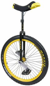 QU-AX Muni 27,5 inch unicycle