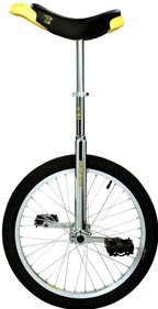 QU-AX Luxus 20 inch unicycle