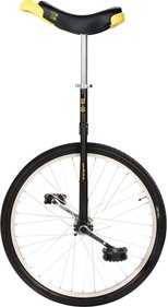 QU-AX Luxus 24 inch unicycle