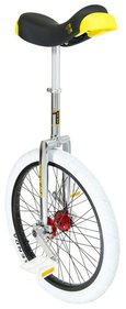QU-AX Profi 20 inch unicycle