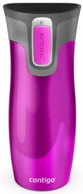 Bouteille thermos Contigo West Loop