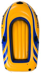 Intex Challenger 1 Inflatable boat