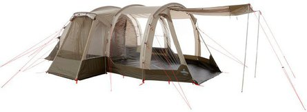 Nomad Cabin 4 tent